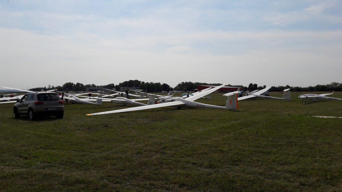 Septembrová cena – tradičné podujatie Aeroklubu Trnava