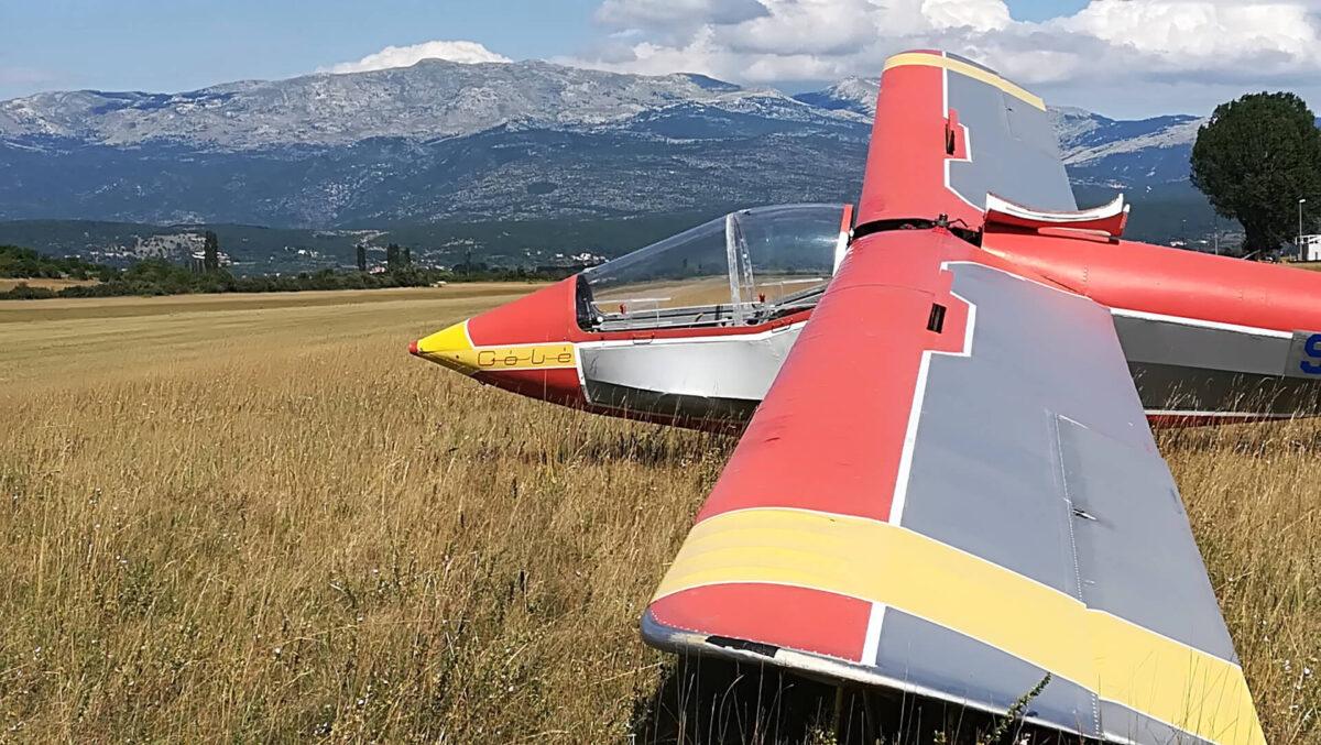 Historické vetrone v Chorvátsku